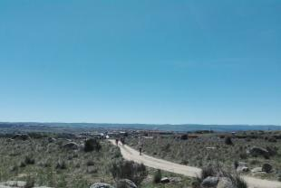 Vista de Ávila desde Narrillos