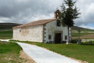 Ermita del Cristo de santa Teresa