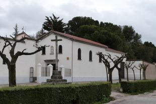 convento Madres Carmelitas Mancera