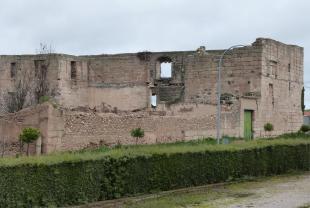 Palacio Mancera