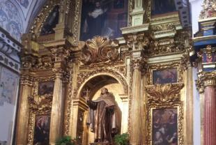 casa natal san Juan