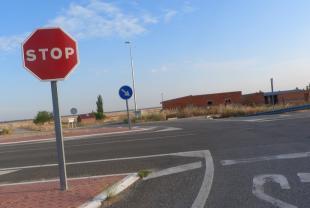 foto 6 cruce de la carretera
