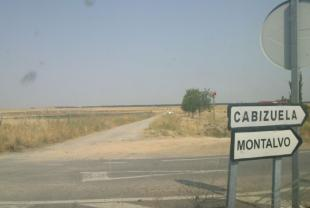 foto 8 camino hacia Papatrigo
