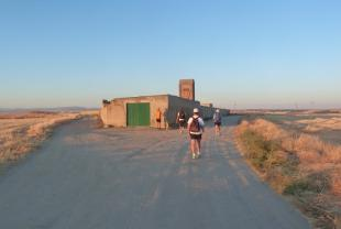 camino de Rivilla
