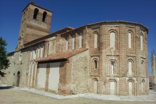 Iglesia de Narros del Castillo