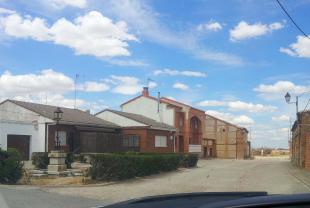 foto 21 camino de Rivilla a Fontiveros