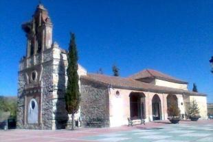 Iglesia Garcihernández