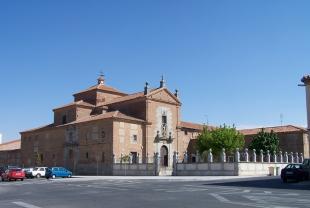 MM Carmelitas Peñaranda