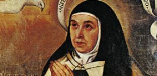 Vida y obra de santa Teresa de Jesús
