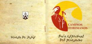 Guía espiritual ruta teresiana