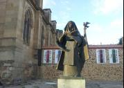 Ávila - Alba de Tormes